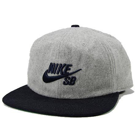 9f683ef6b6e Nike SB Vintage Strap-Back Hat in stock at SPoT Skate Shop