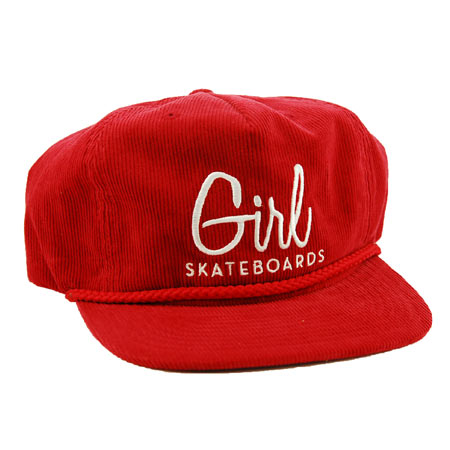 Girl Century Snap-Back Hat in stock at SPoT Skate Shop 4ea01139a8e