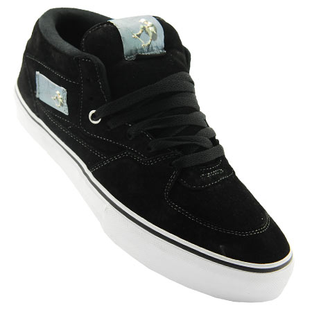 97f1680a67 Vans Steve Caballero 20th Anniversary Half Cab Shoes in stock at ...