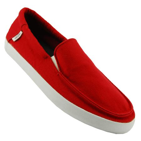 Vans Bali Slip On Shoes In Stock At Spot Skate Shop