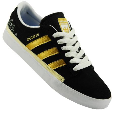 Adidas Gonzales Black