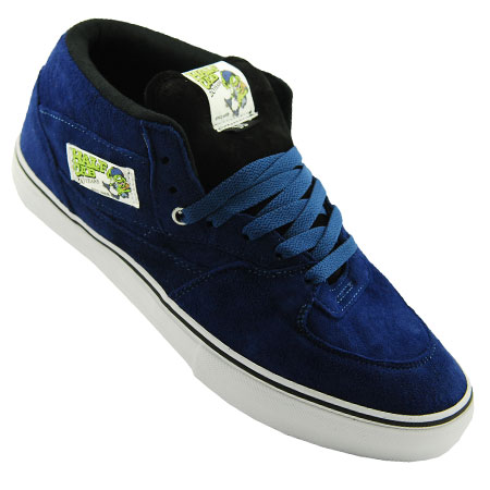 605f60837942f2 Vans Steve Caballero 20th Anniversary Half Cab Shoes in stock at ...