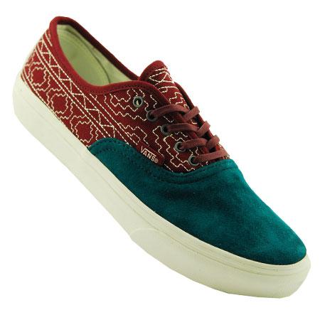 4b768c697b38 Vans Authentic Slim CA Shoes in stock at SPoT Skate Shop