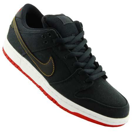 the latest 49d3b 6d39b Nike Levis X Nike SB Dunk Low Pro Premium Shoe