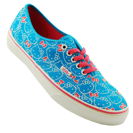6d418068d9 Vans Hello Kitty Authentic Shoes in stock at SPoT Skate Shop