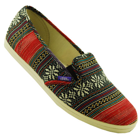91242008a5c258 Vans Slip-On Lo Pro Shoes in stock at SPoT Skate Shop