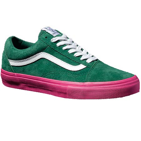 0a758d5c8d Vans Syndicate Golf Wang Old Skool Pro S Shoes in stock at SPoT ...