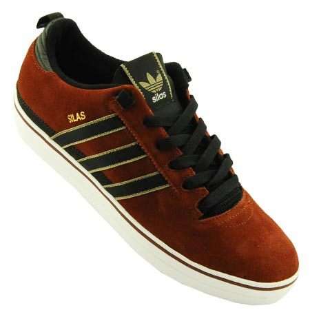 0c4ee54d0c9 adidas Silas Baxter-Neal 2 Shoes in stock at SPoT Skate Shop
