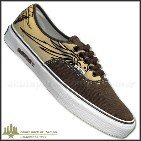 f1779367b1 Vans Syndicate Authentic Wes Humpston Shoes in stock at SPoT Skate Shop