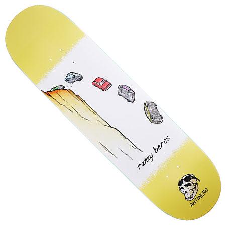 Raney Beres Evolution Deck Yellow