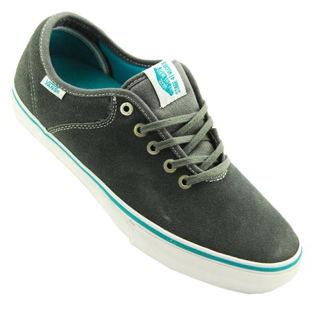 1e096d6e9e OUT OF STOCK Color  Andrew Allen  Grey Suede  Teal  White