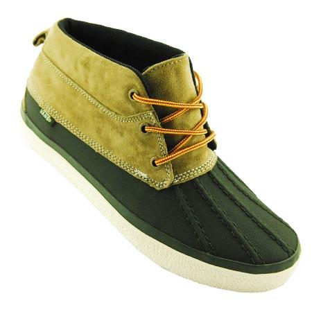 50061afd038898 Vans Chukka Del Pato CA Shoes in stock at SPoT Skate Shop
