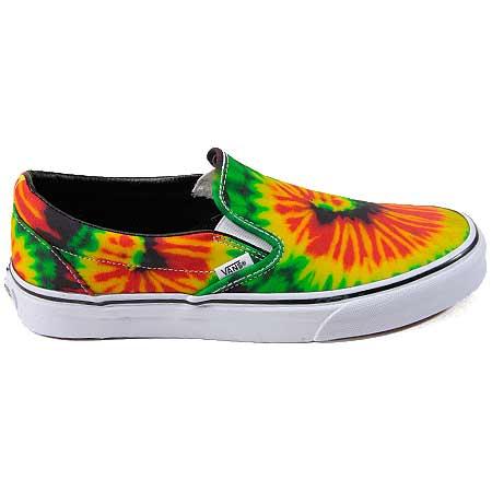 92e79e26ec6b Vans Classic Slip-On Unisex Shoes