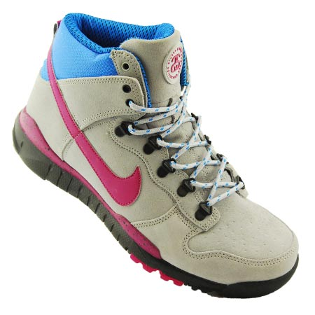Stussy Dunk High OMS Premium Shoes