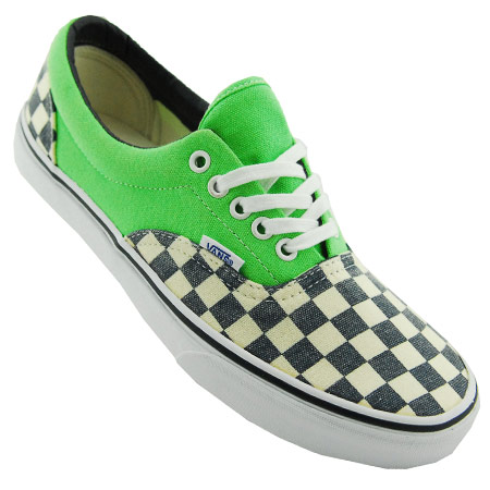 570af448df2527 OUT OF STOCK Color  Van Doren  Navy Checker  Green  White