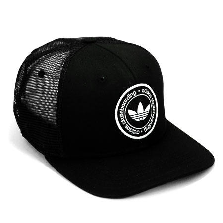 adidas Skate Trucker Hat in stock at SPoT Skate Shop a4c48651596