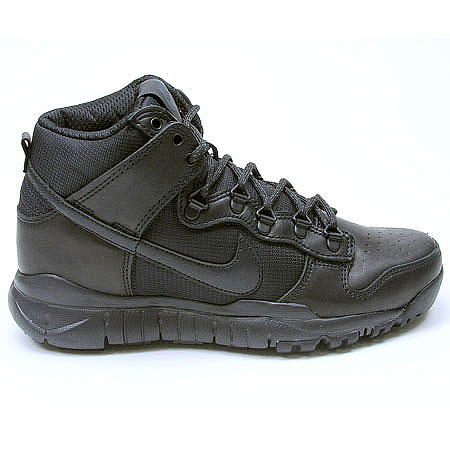 sports shoes 2844a 54bd2 Nike SB Dunk High Boot Shoes
