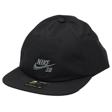 8ef1cece67f0d Nike SB H86 Waterproof Strap-Back Hat in stock at SPoT Skate Shop