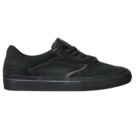 Vans Geoff Rowley Classic Shoes in