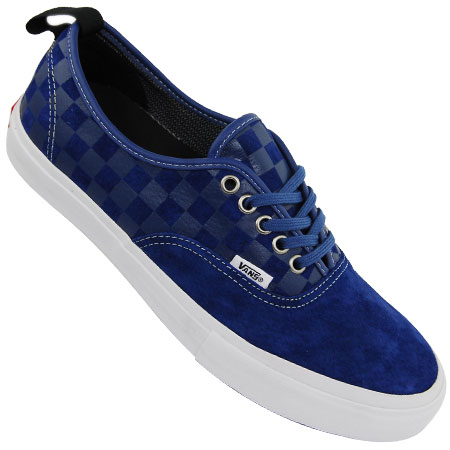 201bbdf57f09 Vans Syndicate Authentic 69 Pro S Shoes