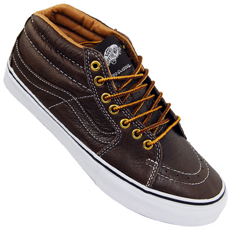 619332e9a65bc3 Vans John Cardiel SK8-Mid Pro Shoes in stock at SPoT Skate Shop