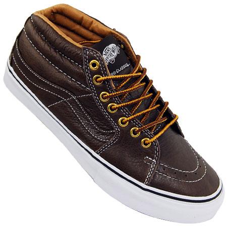 8f8b214a182f5e Vans John Cardiel SK8-Mid Pro Shoes in stock at SPoT Skate Shop