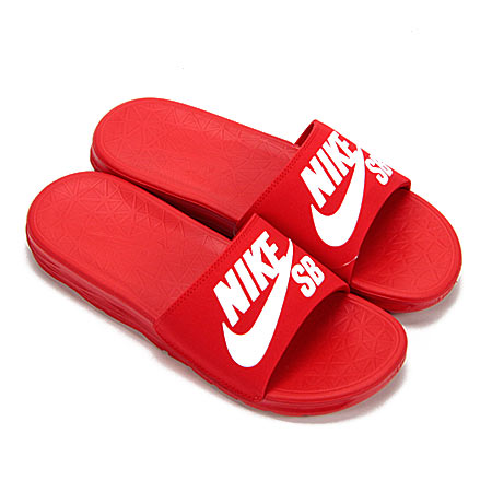 6cc54451e9bd Nike Benassi Solarsoft SB Slides in stock at SPoT Skate Shop