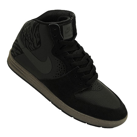 pick up 639a1 07c58 Nike Paul Rodriguez 7 High Shoe in stock at SPoT Skate Shop