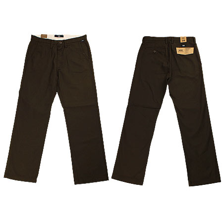 d94bdc174e99 Vans Authentic Chino Pro Pants in stock at SPoT Skate Shop