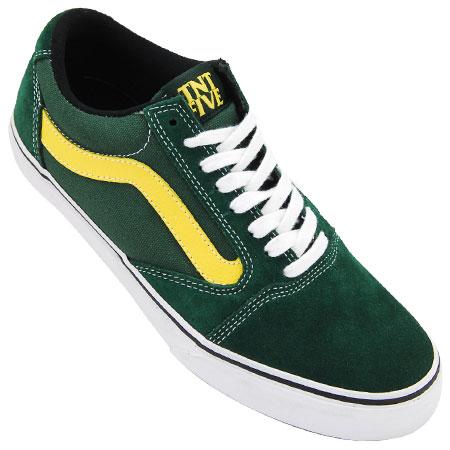 Vans Tony Trujillo TNT 5 Shoes, Oak