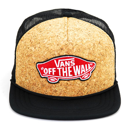 Vans Classic Patch Plus Trucker Adjustable Hat in stock at SPoT ... 82ca89655dc9
