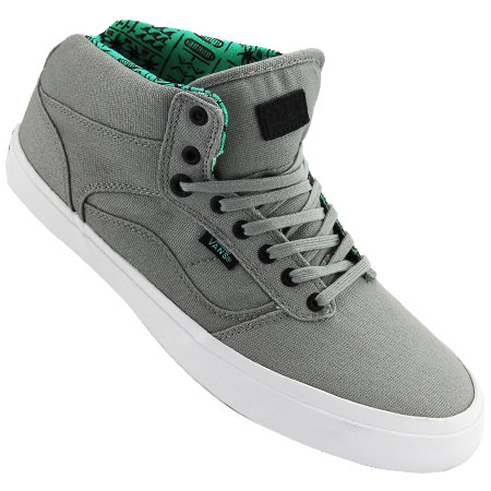 fe3cae53e5 Vans Bedford Shoes in stock at SPoT Skate Shop