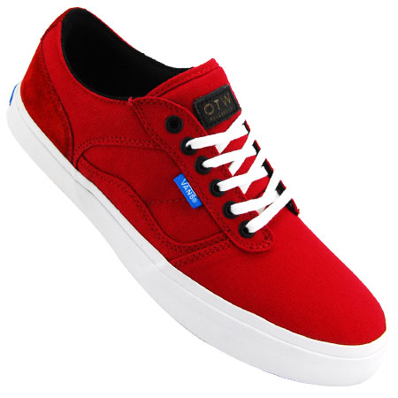 e00999f9ba Vans Bedford Low Shoes
