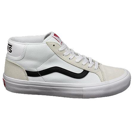 94ab77c284c Vans Mid Skool Pro Shoes in stock at SPoT Skate Shop