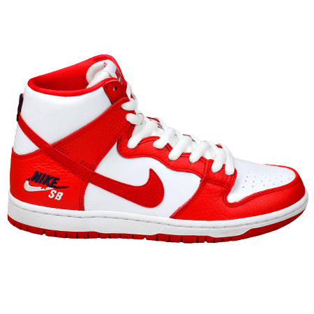 factory price a0a42 2fd36 Nike SB Zoom Dunk High Pro Future Court Shoes