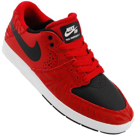 Nike Paul Rodriguez 7 Premium Shoes in stock at SPoT Skate ...