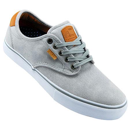 vans chima ferguson pro washed grey