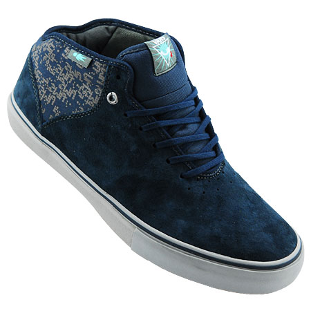 bade48d0efe1 Vans Stage 4 Mid Shoes in stock at SPoT Skate Shop