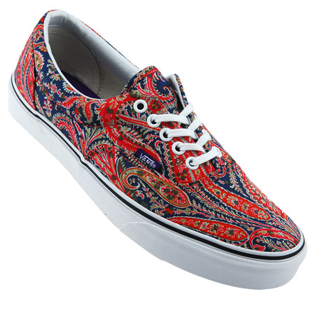 Buy 2 OFF ANY vans paisley shoes CASE AND GET 70% OFF!