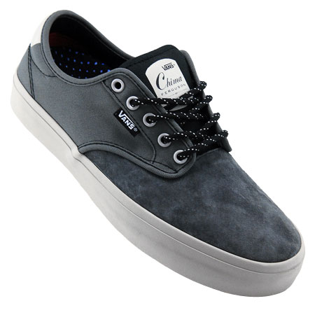 f76c5de346 Vans Syndicate Chima Ferguson Pro S Shoes in stock at SPoT Skate Shop