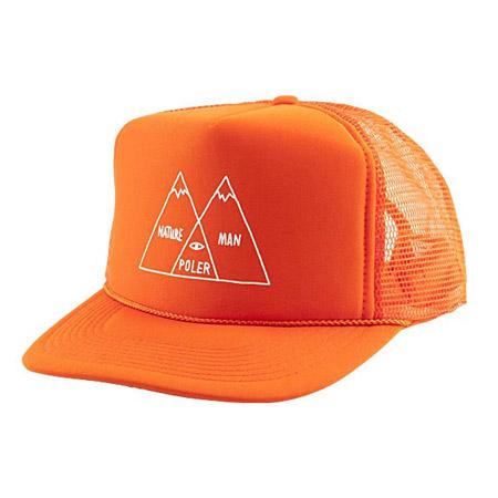 Poler Venn Diagram Trucker Hat in stock at SPoT Skate Shop 34fc5f3c1d8c