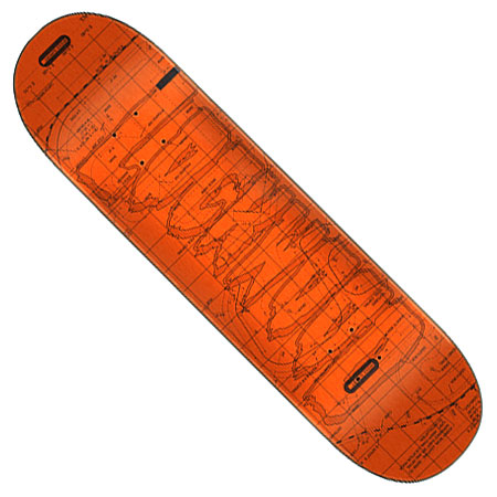 7880ae7091b Creature Skateboards Cody Lockwood Plans Deck in stock at SPoT Skate ...